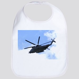 Pave Low Copter Bib