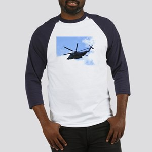 Pave Low Copter Baseball Jersey