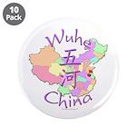 Wuhe China Map 3.5