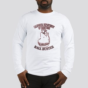 Ball Buster Long Sleeve T-Shirt