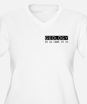 Geology Is T-Shirt