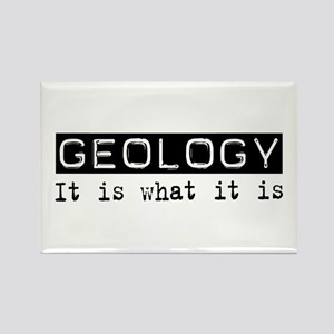 Geology Is Rectangle Magnet