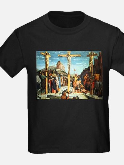 Mantegna's Crucifixion T