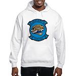 HSL-60 Hooded Sweatshirt