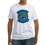 HSL-60 Fitted T-Shirt