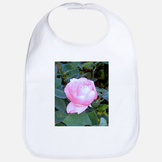 Late Summer Bloom Bib