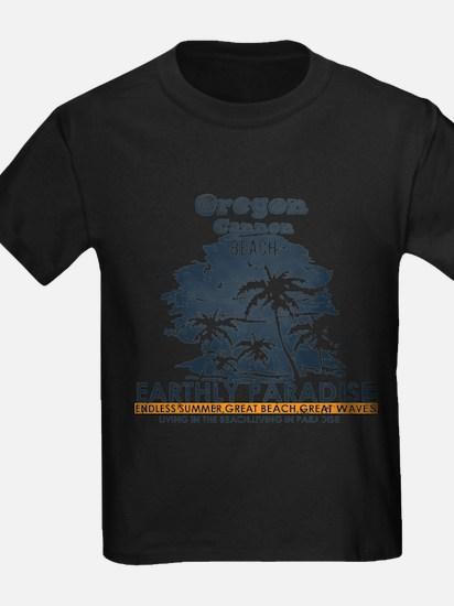 Oregon - Cannon Beach T-Shirt
