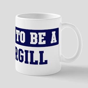 Proud to be Sturgill Mug