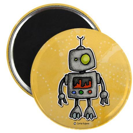 little bot Magnet