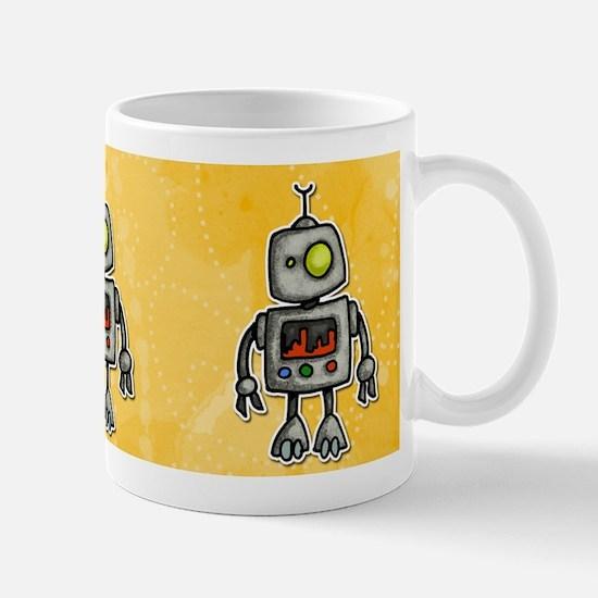 little bot Mug