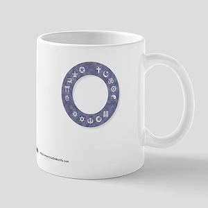 InterFaith/MultiFaith Ring Mug