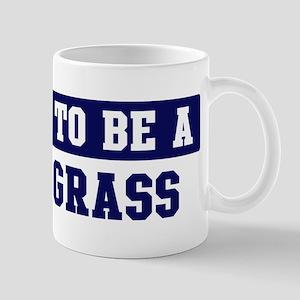 Proud to be Snodgrass Mug