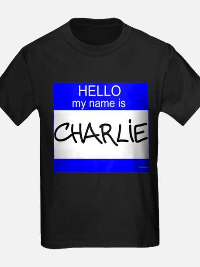 """Charlie"" T"