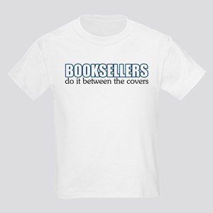 Booksellers Do It Kids Light T-Shirt