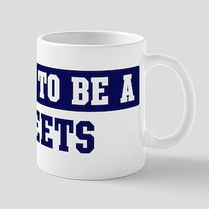 Proud to be Sheets Mug