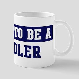 Proud to be Sandler Mug