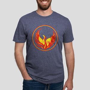 PhonixBlack1 T-Shirt