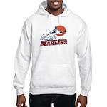 Marlins Men's Hooded Sweatshirt