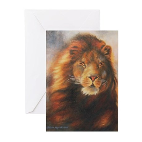 """""""Forever Wind"""" Greeting Cards (Pk of 10)"""
