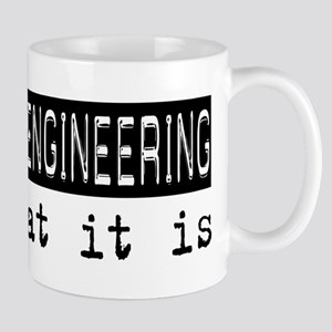 Electrical Engineering Is Mug