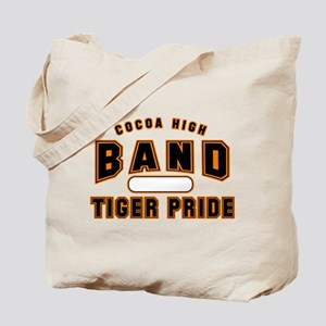 CHS Band Gym OB Tote Bag