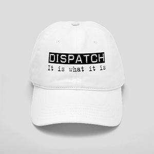 Dispatch Is Cap