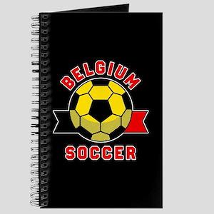 Belgium Soccer Journal