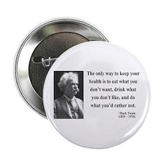 Mark Twain 42 2.25