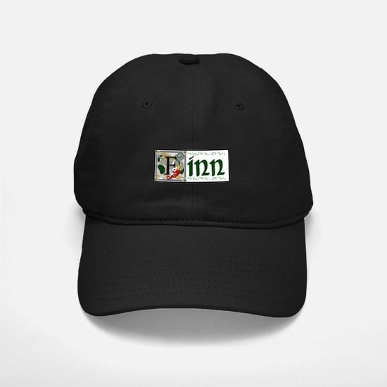 Finn Celtic Dragon Baseball Hat