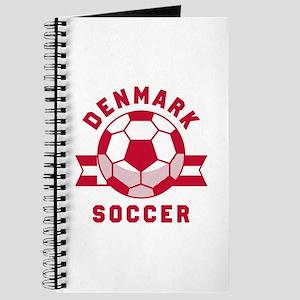 Denmark Soccer Journal