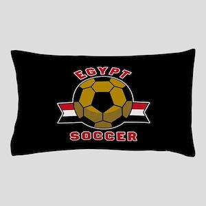 Egypt Soccer Pillow Case