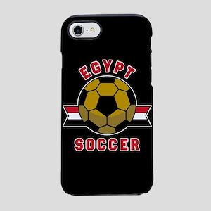 Egypt Soccer iPhone 8/7 Tough Case