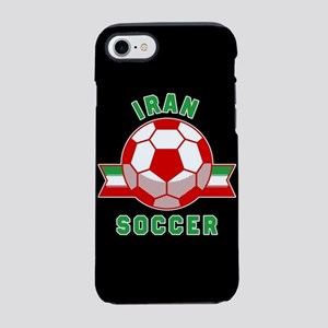 Iran Soccer iPhone 8/7 Tough Case