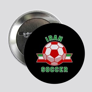 "Iran Soccer 2.25"" Button (10 pack)"
