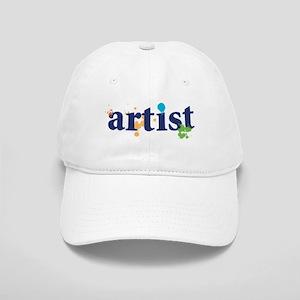 """""""Artist"""" Cap"""