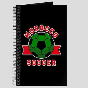 Morocco Soccer Journal