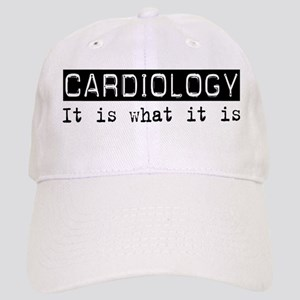 Cardiology Is Cap