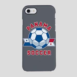 Panama Soccer iPhone 8/7 Tough Case