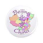 Beijing China Map 3.5
