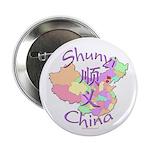 Shunyi China Map 2.25