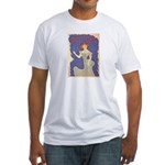Odette Dulac Fitted T-Shirt