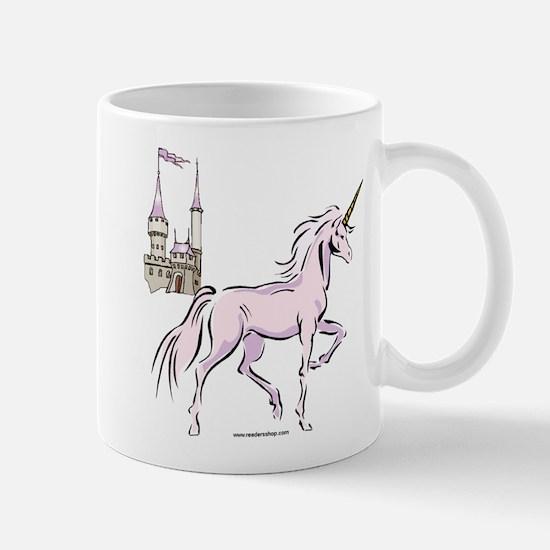 Unicorn Fantasy Mug