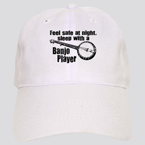 Feel Safe with a Banjo Player Cap