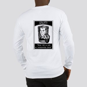 """12b7"" Long Sleeve T-Shirt"