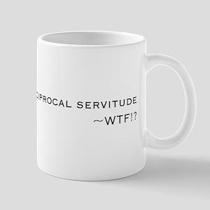 """INRS"" Mug"