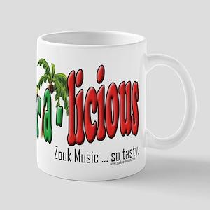 Zouk Zouk-a-licious Mug