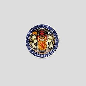 Caledonian Hotel Edinburgh Mini Button (10 pack)