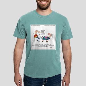 INNER FEELINGS by April McCallum T-Shirt
