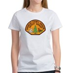 Douglas County Sheriff Women's T-Shirt