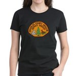 Douglas County Sheriff Women's Dark T-Shirt